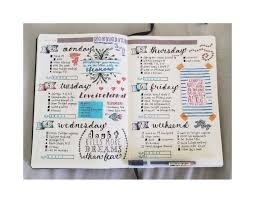 Image result for journaling examples
